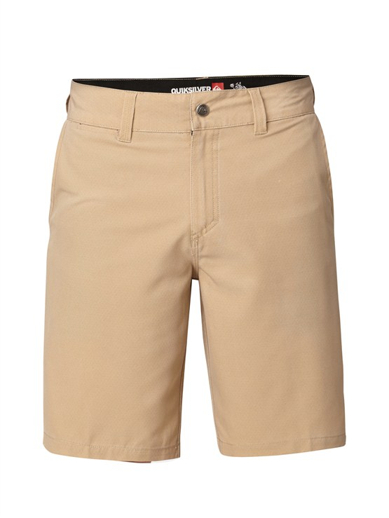 CZR0Regency 22  Shorts by Quiksilver - FRT1
