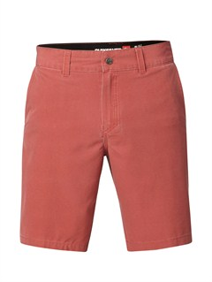 NPQ0Disruption Chino 2   Shorts by Quiksilver - FRT1