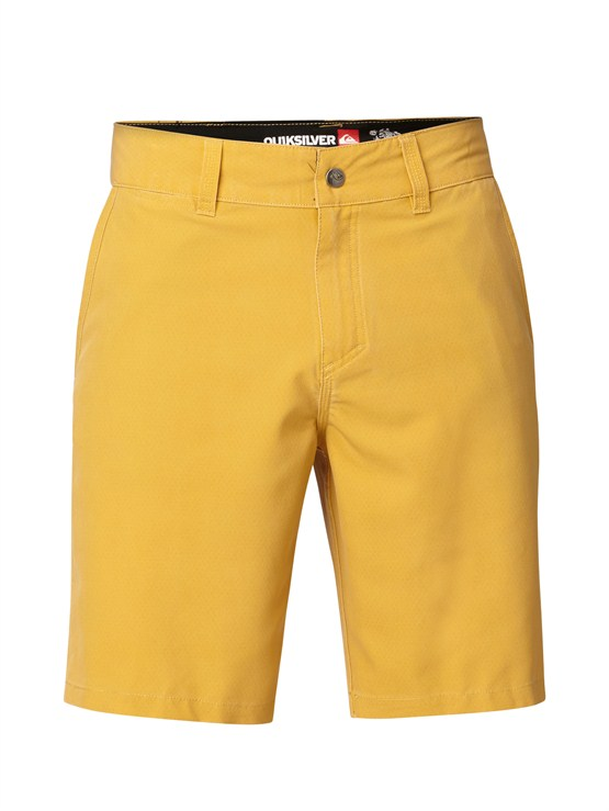 YKM0Regency 22  Shorts by Quiksilver - FRT1