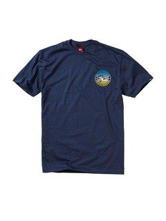 KTP0Mixed Bag Slim Fit T-Shirt by Quiksilver - FRT1