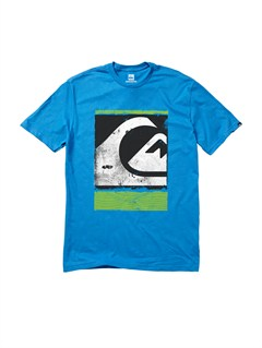 BQC0Band Practice T-Shirt by Quiksilver - FRT1