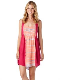 MNA6Hot Flash Dress by Roxy - FRT1