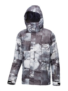 BLKOrigin 5K Softshell Jacket by Quiksilver - FRT1