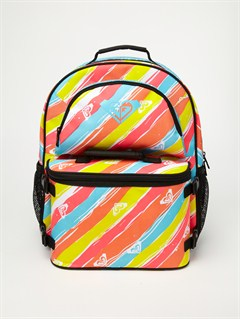 ROBGirls Excursion Mini Backpack by Roxy - FRT1