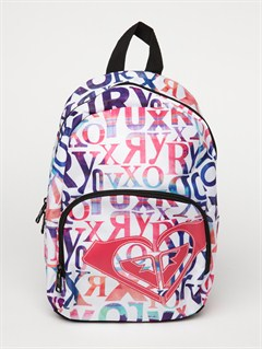 WBB0Adventure Roller Backpack by Roxy - FRT1