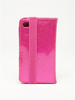 NBRTalk It Out iPhone Case by Roxy - FRT1