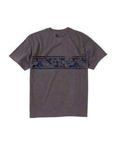 KRPHAganoa Bay 3 Shirt by Quiksilver - FRT1