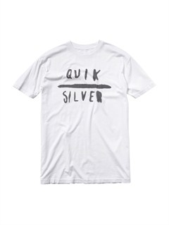 WCB03D Fake Out T-Shirt by Quiksilver - FRT1