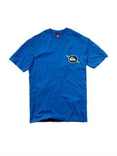 BQR0Band Practice T-Shirt by Quiksilver - FRT1