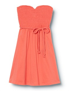 CRACanyon Bloom Dress by Quiksilver - FRT1