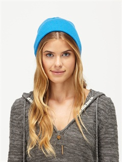 BLUCandy Coated Beanie by Roxy - FRT1