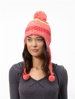 BSHCandy Coated Beanie by Roxy - FRT1
