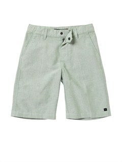 SAGBoys 8- 6 Avalon Shorts by Quiksilver - FRT1