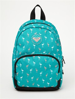 DGRGirls 7-&nbsp;4 Fresh Press Backpack by Roxy - FRT1