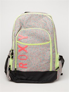 SMB0Adventure Roller Backpack by Roxy - FRT1