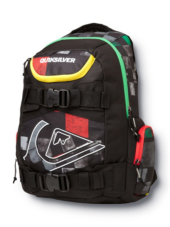 RSTGuide Backpack by Quiksilver - FRT1