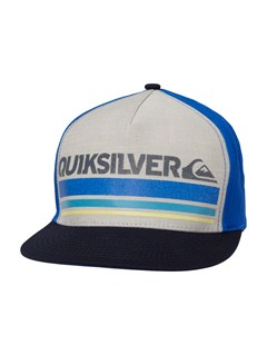 BPC0After Hours Trucker Hat by Quiksilver - FRT1