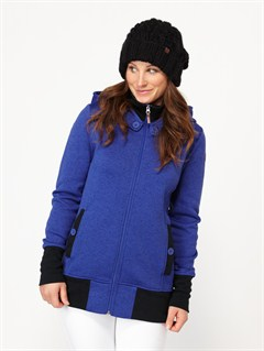 PRC0Cozy Up Fleece by Roxy - FRT1