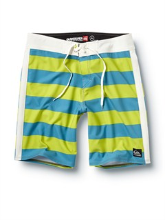 LIMA Little Tude 20  Boardshorts by Quiksilver - FRT1