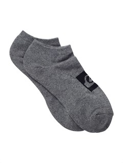 HTRBoys 8- 6 Legacy 5 Pack Ankle Socks by Quiksilver - FRT1