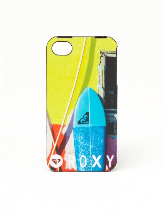 CELTalk It Out iPhone Case by Roxy - FRT1
