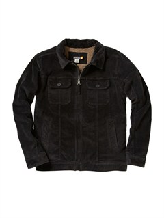 KTE0Carpark Jacket by Quiksilver - FRT1