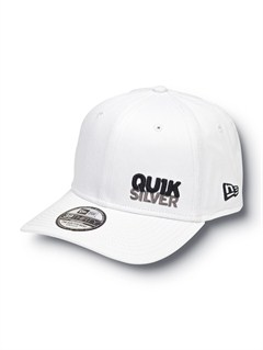 WHTSlappy Hat by Quiksilver - FRT1