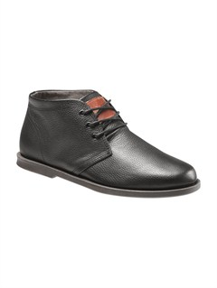 BLKBelvedere Shoes by Quiksilver - FRT1