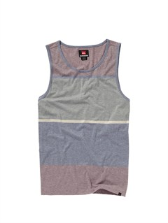 CNG3Mountain Wave Slim Fit Tank by Quiksilver - FRT1
