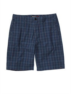 "KTP1Avalon 20"" Shorts by Quiksilver - FRT1"
