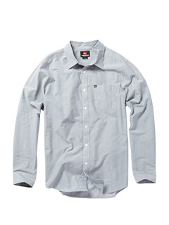 BQR0Milk Cash Shirt by Quiksilver - FRT1