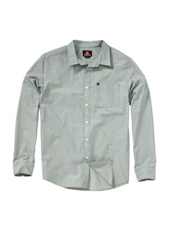 GSR0Fresh Breather Long Sleeve Shirt by Quiksilver - FRT1