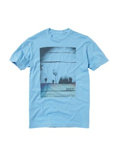 LBLEasy Pocket T-Shirt by Quiksilver - FRT1