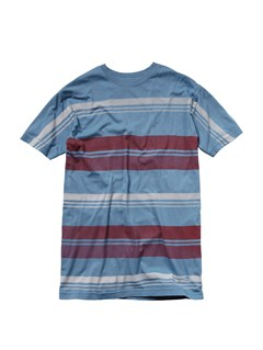 BLF0A Frames Slim Fit T-Shirt by Quiksilver - FRT1