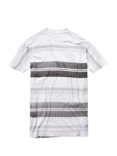 WCB0A Frames Slim Fit T-Shirt by Quiksilver - FRT1