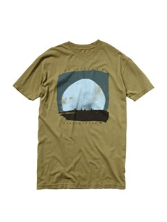 GNG0Easy Pocket T-Shirt by Quiksilver - FRT1