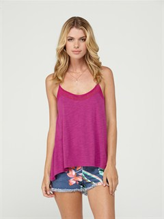 MPF0All Aboard Tank Top by Roxy - FRT1
