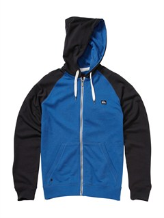 KTA0Hartley Zip Hoodie by Quiksilver - FRT1
