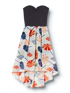 LBLBeach Bella Dress by Quiksilver - FRT1