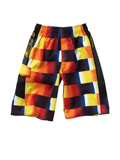 SREBoys 8- 6 Kelly Boardshorts by Quiksilver - FRT1