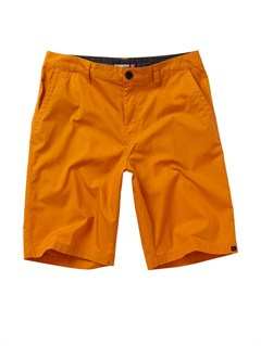 OPLBoys 8- 6 Agenda Shorts by Quiksilver - FRT1