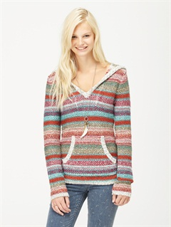 AVNGood Day Sunshine Sweater by Roxy - FRT1