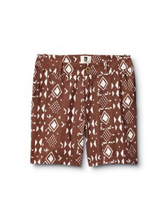 TCHBarrier Reversible Boardshorts by Quiksilver - FRT1