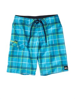"BMJ1AG47 New Wave Bonded  9"" Boardshorts by Quiksilver - FRT1"