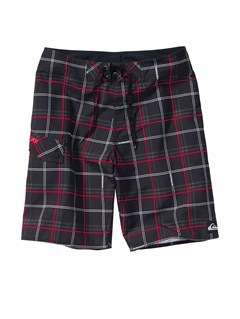 "KVJ1Local Performer 2 "" Boardshorts by Quiksilver - FRT1"