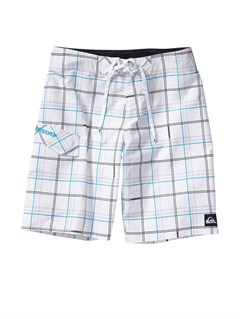 "WBB1Local Performer 2 "" Boardshorts by Quiksilver - FRT1"