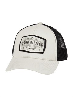 SGR0Empire Trucker Hat by Quiksilver - FRT1