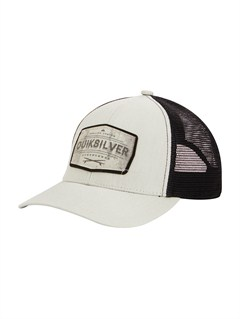 SGR0Outsider Hat by Quiksilver - FRT1
