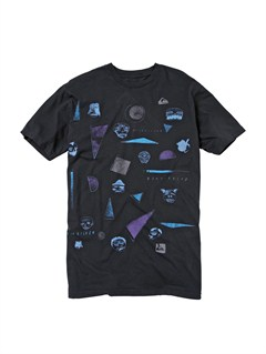 BLKHalf Pint T-Shirt by Quiksilver - FRT1