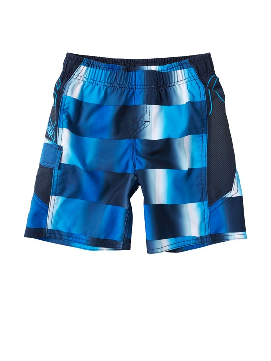 NVYBaby Talkabout Volley Shorts by Quiksilver - FRT1